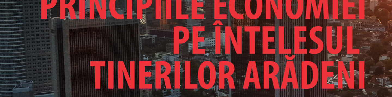 Afis proiect academia economica