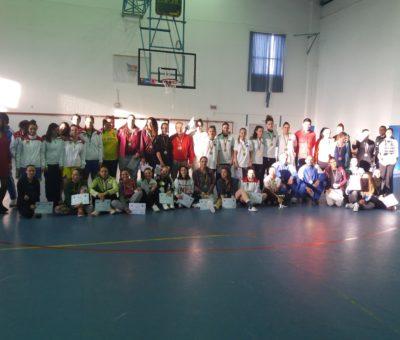 Campionatul National Universitar de Baschet Feminin 11