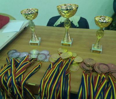 Campionatul National Universitar de Baschet Feminin 4