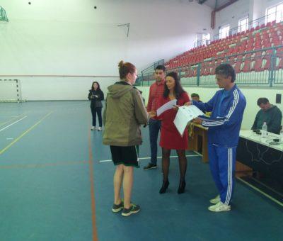 Campionatul National Universitar de Baschet Feminin 7