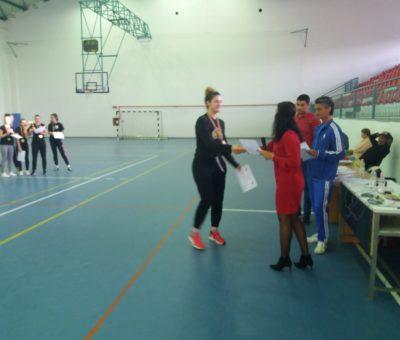 Campionatul National Universitar de Baschet Feminin 9