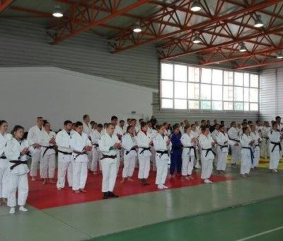 Campionatul National Universitar de Judo 3