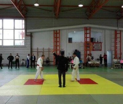 Campionatul National Universitar de Judo 4