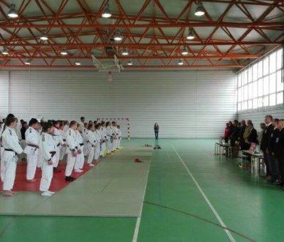 Campionatul National Universitar de Judo 5