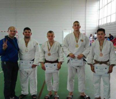 Campionatul National Universitar de Judo 6