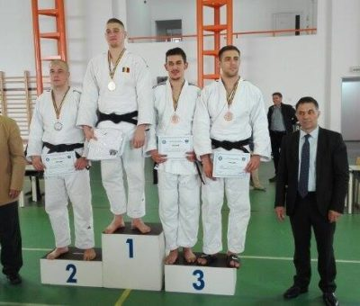 Campionatul National Universitar de Judo 7