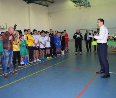 Curs de specializare Administrator structuri sportive Management sportiv 12