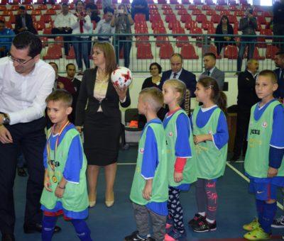 Curs de specializare Administrator structuri sportive Management sportiv 9