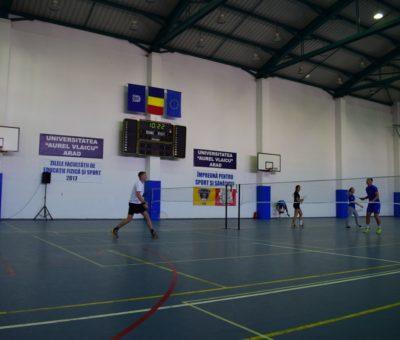 Zilele sportului universitar arădean 2017 ediția a II a 16