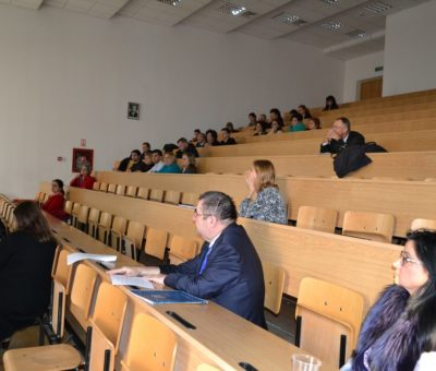 Presentations II