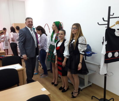 Concurs național tehnic textil INGTEX ediția a VII a 1