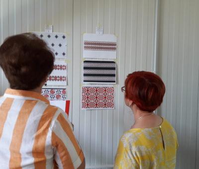 Concurs național tehnic textil INGTEX ediția a VII a 13