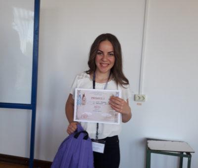 Concurs național tehnic textil INGTEX ediția a VII a 17