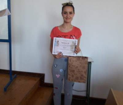 Concurs național tehnic textil INGTEX ediția a VII a 21