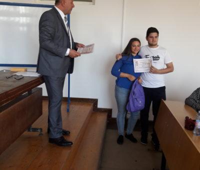 Concurs național tehnic textil INGTEX ediția a VII a 23