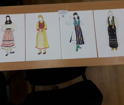 Concurs național tehnic textil INGTEX ediția a VII a 4