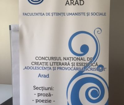 Simpozionul Studentesc Cultura Educație Societate 4