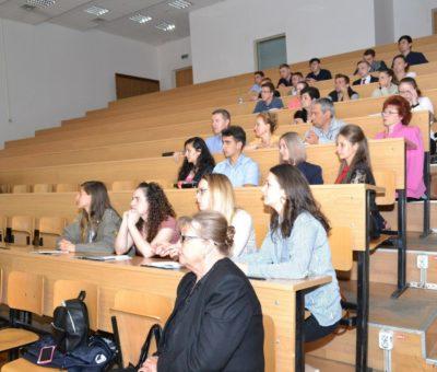 Sesiunea de Comunicari Stiintifice Studentesti Editia a XV a 2017 2