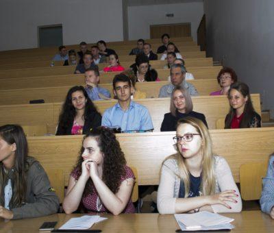 Sesiunea de Comunicari Stiintifice Studentesti Editia a XV a 2017 3