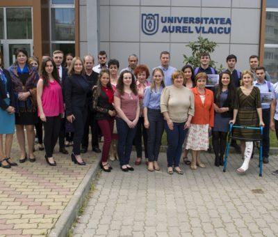 Sesiunea de Comunicari Stiintifice Studentesti Editia a XV a 2017 5