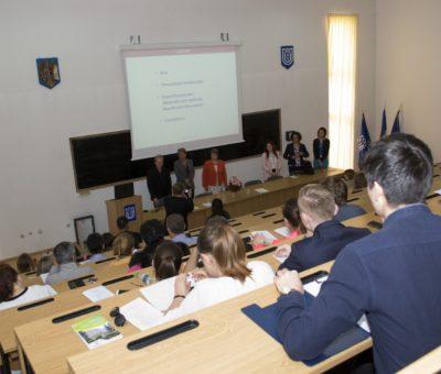 Sesiunea de Comunicari Stiintifice Studentesti Editia a XV a 2017 6