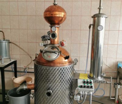 Distilate 2