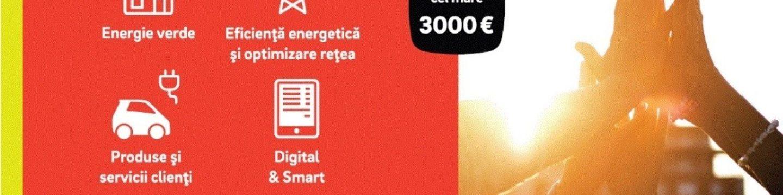 Energy Challenge 2020