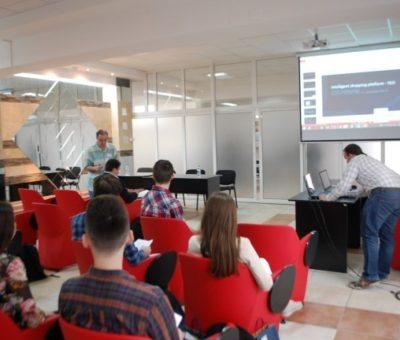 Poza 12 conferința internațională a studenților studmath it 19