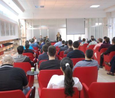 Poza 15 conferința internațională a studenților studmath it 19