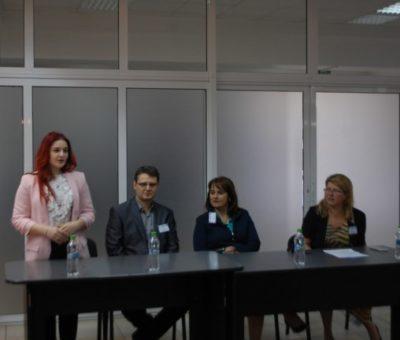 Poza 16 conferința internațională a studenților studmath it 19