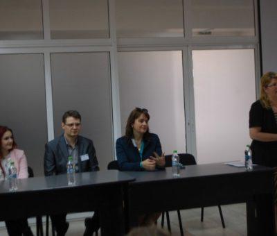 Poza 19 conferința internațională a studenților studmath it 19