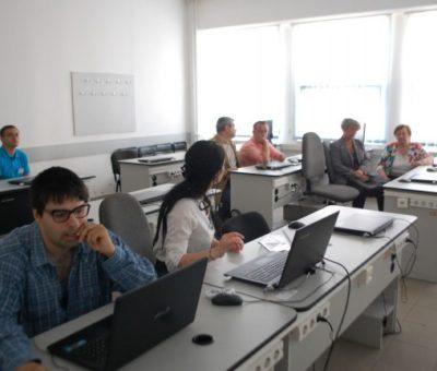 Poza 9 conferința internațională a studenților studmath it 19