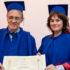 AVU Arad awards Doctor Honoris Causa title to the President of the Brazilian Academy of Letters
