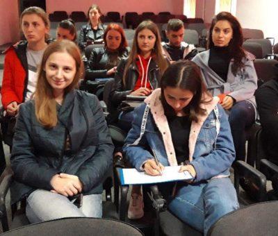 Poza 2 Sesiune de angajare pentru studenţii din Republica Moldova