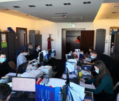 Voluntari liga dsp