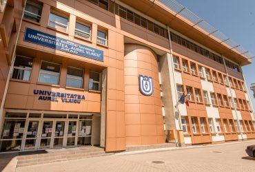 """Universitatea """"Aurel Vlaicu"""" din Arad prezentă în  Metarankingul Universitar 2020"""