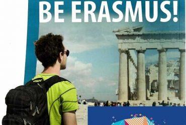"""Erasmus Day la Universitatea """"Aurel Vlaicu"""" din Arad"""