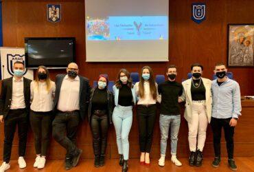 Echipă nouă la Liga Studenților din UAV