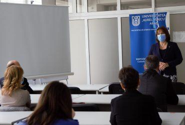 AVU Student symposium