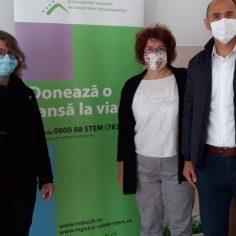 AVU supports leukemia patients
