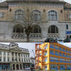 """Fonduri europene atrase de Universitatea """"Aurel Vlaicu"""" din Arad"""