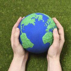 Hai la ecologizare!