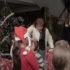 Moș Crăciun la UAV