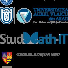 """Conferința internațională a studenților """"StudMath-IT"""" 2019"""