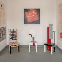 DESIGN ATELIER - Expoziție Facultatea de Design - UAV - Galeria Națională DELTA Arad