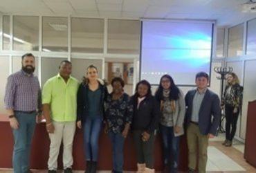 9 Aprilie 2019 Workshop International Building bridges