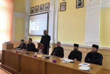 Două simpozioane naționale la Facultatea de Teologie din Arad