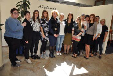 Profesorii din Ungaria se specializează în școlile din Arad