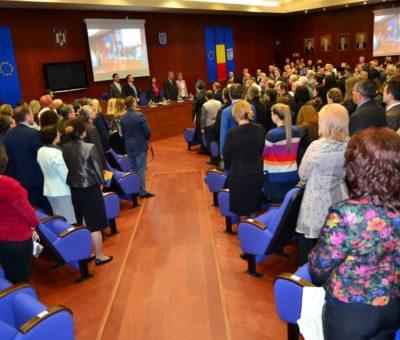 Conferință internațională la UAV 2