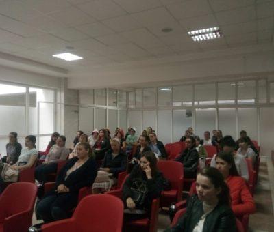 WORKSHOP DE FORMARE A VIITOARELOR CADRE DIDACTICE ÎN EDUCAȚIA OUTDOOR 13